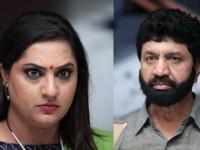 Radha Ramana Serial Dinakar Warns Rani