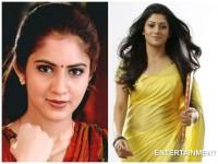 Kannada Actress Radhika Kumaraswamy Is Ready To Help Kannada Actress Vijayalakshmi