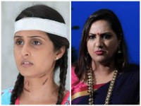 Radha Ramana Serial Finally Real Avani Is Revealed