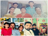 Sandalwood Stars Are Missing Their Fathers On Fathers Day