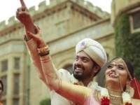 Watch Videos Skanda Ashok Shika Prasads Wedding