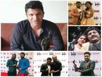 th Filmfare Awards South 2018 Complete List Of Sandalwood Winners