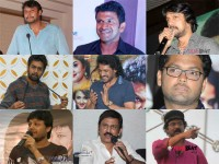 Sandalwood First Half Report 2018 Puneeth Rajkumar Sudeep Darshan And Yash Are Not Given Any Release