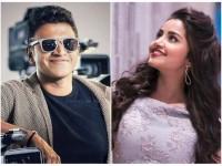 Anupama Parameshwaran Is Acting In Natasarvabouma Movie