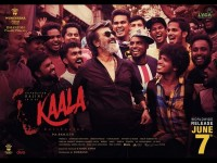 Rajinikanths Kaala Ticket Is Being Sold For Rs 1000 In Banglore