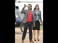 Triveni Is Acting With Upendra In I Love You Movie