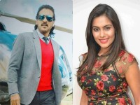 Sonu Gowda Is Selected To Play A Important Role In Upendra S I Love You Movie
