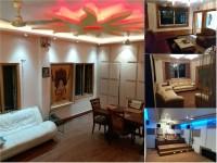 Kannada Actor Jaggesh Home Photos