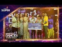Master Dancer Show Winner Naveen And Rahul