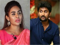 Telugu Actor Nani React To Sri Reddy Allegations