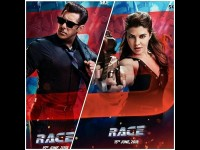 Salman Khan Race 3 1st Day Collection