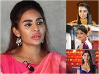 Sri Reddy Leaked 36 Celebrities Names On Facebook