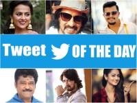 Celebrities Tweet On June 15th