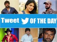 Celebrities Tweet On June 22nd