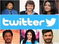 Celebrities Tweet On June 14th