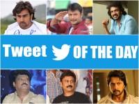 Celebrities Tweet On June 28h