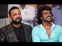 Upendra Have Accepted Bring Out The Pailwan In You Challenge