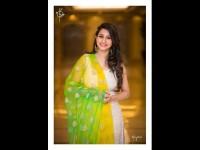 Manvitha Harish Speaks About The Qualities Her Boyfriend