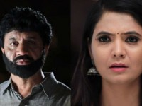 Radha Ramana Serial Dinakar Comes Back Home