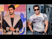 Salman Khan Rejects Boney Kapoors Film Because Of Arjun Kapoor