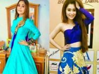 Sara Khans Bathtub Video Uploaded By Sister