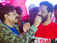Sathish Neenasam S Ayogya Movie Teaser Released