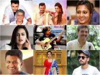 Kannada Nomination In South Filmfare