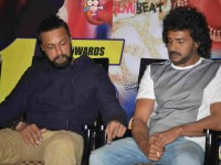 Sudeep Has Made A Bring Out The Pailwaan In You Challenge To Upendra