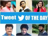 Celebrities Tweet On June 18th