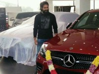 Yash Bought Vehicle Fancy Number For 75 000 Thousand
