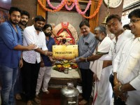 Pranam Devarajs New Film Pooja Has Been Held Recently
