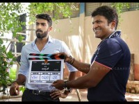 Vinay Rajkumars Ananth Vs Nusrath Film Shooting Complete