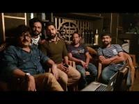 Ravichandran Has Visited The Avane Srimannarayana Movie Set