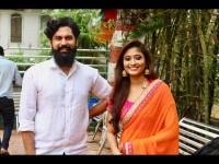 Bheemasena Nala Maharaja Movie Teaser Will Be Releasing On The Varamahalakshmi Festival