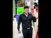 Puneeth Rajkumar Shoots A Party Song For Nata Sarvabhauma