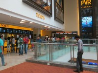 Income From Food And Beverages To Pvr And Inox