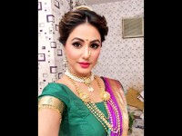 Hina Khan Serves Legal Notice To Jewellery Company