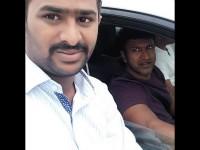 A Fan Followed 6km To Meet Power Star Puneeth Rajkumar