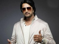Kiccha Sudeep To Act In Chiranjeevis 151st Film Syeraa