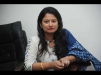 Shilpa Ganesh Files A Complaint On Fake Post In Facebook