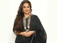 Actress Vidya Balan To Play Ntrs Wife Role In His Biopic