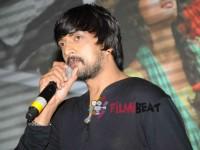 Kiccha Sudeep Spoke About His Fan