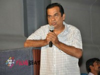 Brahmanandam Playing A Comedy Role In I Love You Kannada Movie