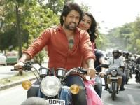 Yash And Radhika Completed Ten Years In Kannada Cinema