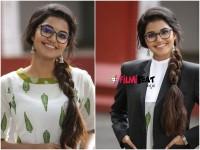 Anupama Parameshwaran Is Acting In Kannada Movie Natasarvabouma