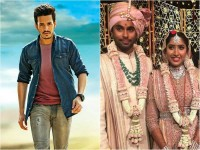 Akkineni Akhils Ex Girlfriend Shriya Bhupal Marriage Photos