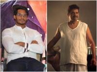 Actor Ravishankar Spoke About Nikhil Kumar