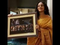 Nithya Menen Is Acting As Heroine In Prana Movie