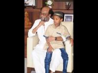 Rajinikanth Met The Family Of The Erode Kid Mohammad Yasin