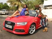 Sanchari Vijays Padarasa Movie Releasing On August 10th